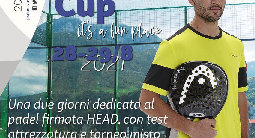 Post-Ig head cup